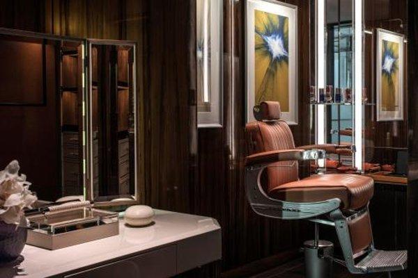Four Seasons Hotel Dubai International Financial Centre - фото 7