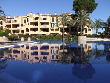 Апартаменты Quality Accommodation in PuigdeRos I AirCon I Pool