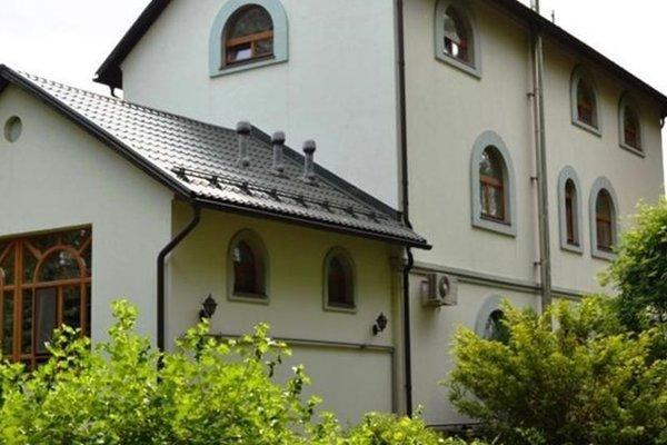 Гостевой Дом Гала Люкс - фото 23