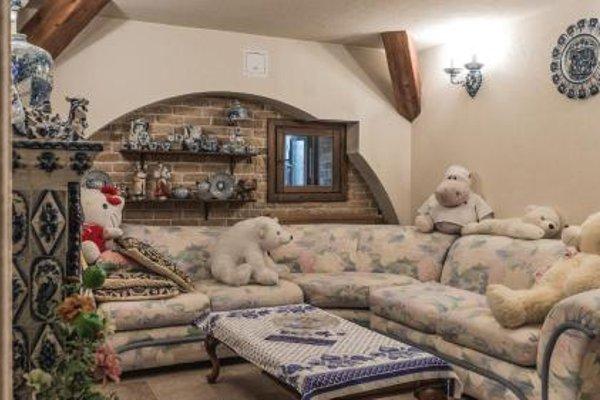 Гостевой Дом Гала Люкс - фото 6
