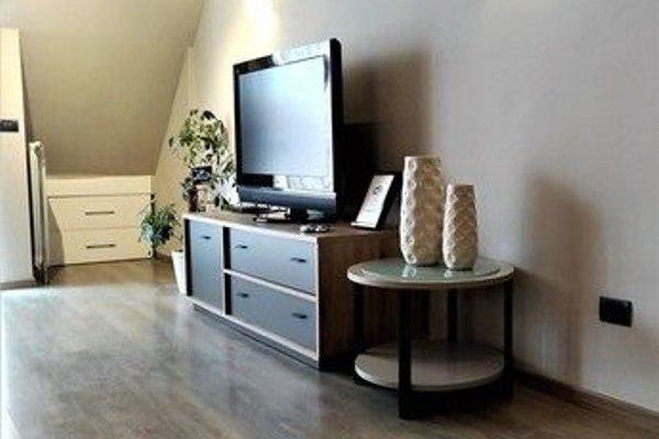 Baratero Terrasse Apartment - 30