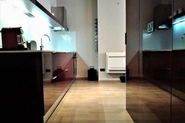 Baratero Terrasse Apartment - 10