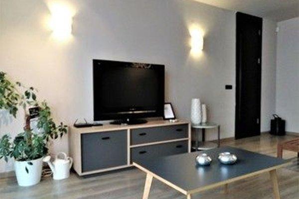 Baratero Terrasse Apartment - 12
