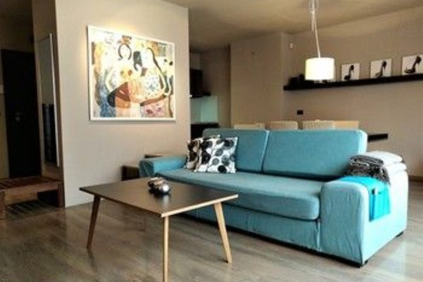 Baratero Terrasse Apartment - 13