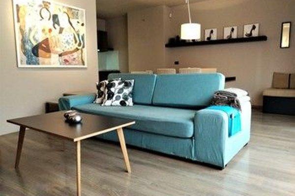 Baratero Terrasse Apartment - 14