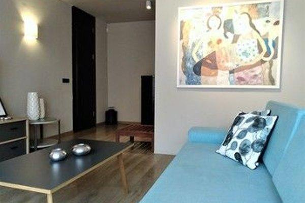 Baratero Terrasse Apartment - 15