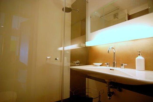 Baratero Terrasse Apartment - 17
