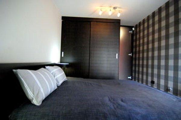 Baratero Terrasse Apartment - 18
