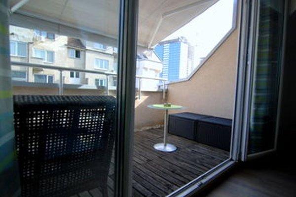Baratero Terrasse Apartment - 20