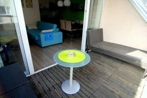 Baratero Terrasse Apartment - 21