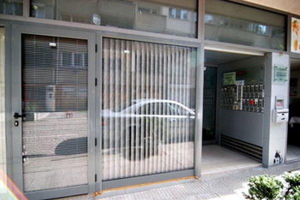 Baratero Terrasse Apartment - 23