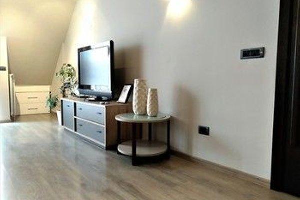 Baratero Terrasse Apartment - 4