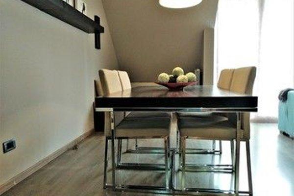 Baratero Terrasse Apartment - 5
