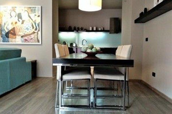 Baratero Terrasse Apartment - 6