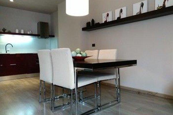 Baratero Terrasse Apartment - 7