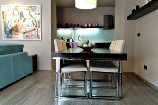 Baratero Terrasse Apartment - 8
