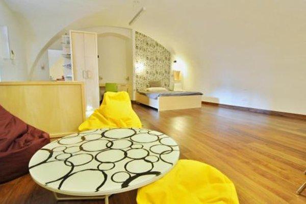 Apartment Trziste - фото 7