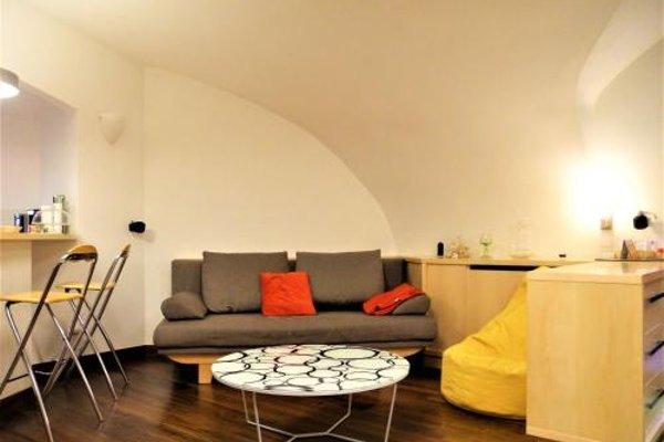 Apartment Trziste - фото 4