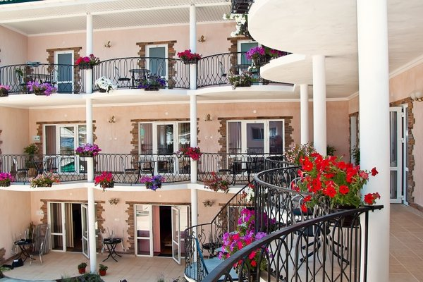 Приват-отель - фото 10