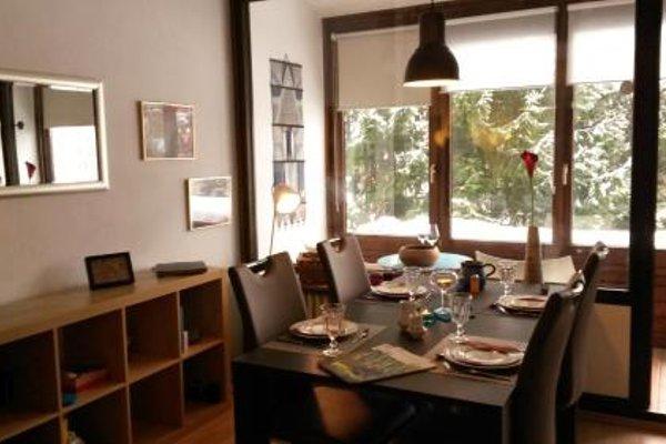 Ferienwohnung Felix Braunlage - фото 10