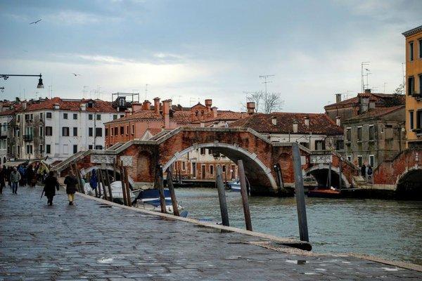 Venice My Friends - фото 21