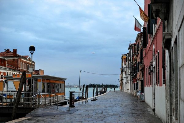 Venice My Friends - фото 22