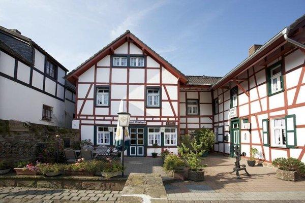 Hotel Haus Muhlbach - фото 12