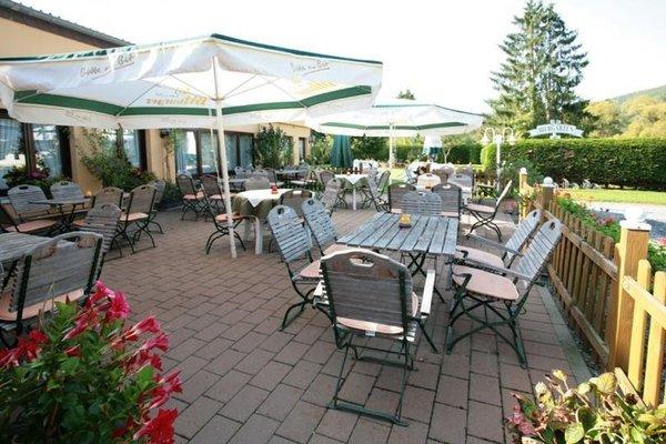 Hotel Haus Muhlbach - фото 7