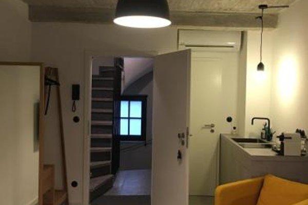 Square Rooms - фото 21