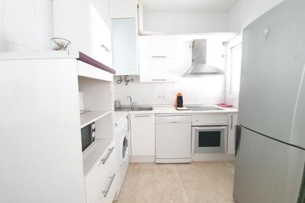 Apartamentos Alamos - фото 11