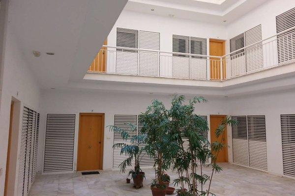 Apartamentos Alamos - фото 15