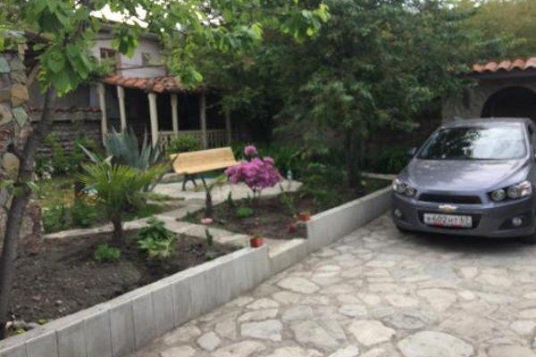 Nika Guest House - фото 10