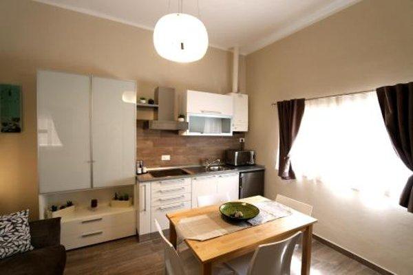 Le Stanze Apartament - 40