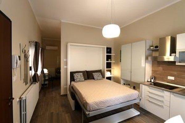 Le Stanze Apartament - 11