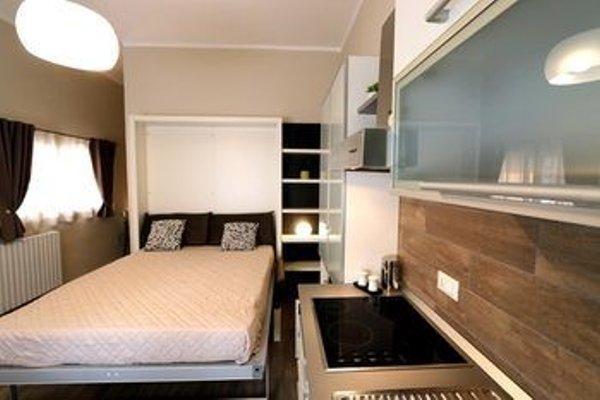 Le Stanze Apartament - 12