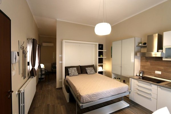 Le Stanze Apartament - 16