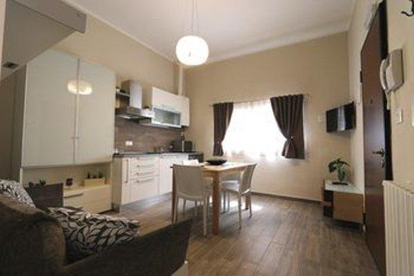 Le Stanze Apartament - 18