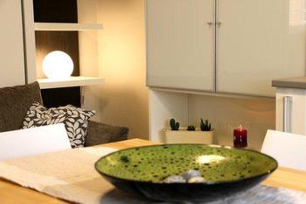 Le Stanze Apartament - 22