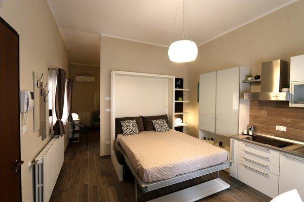 Le Stanze Apartament - 3