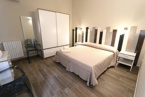 Le Stanze Apartament - 4