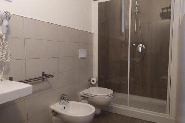 Le Stanze Apartament - 7