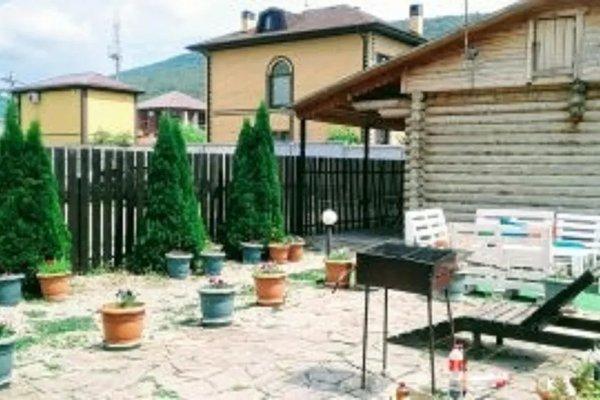 Гостевой дом Сукко Радужная - 50