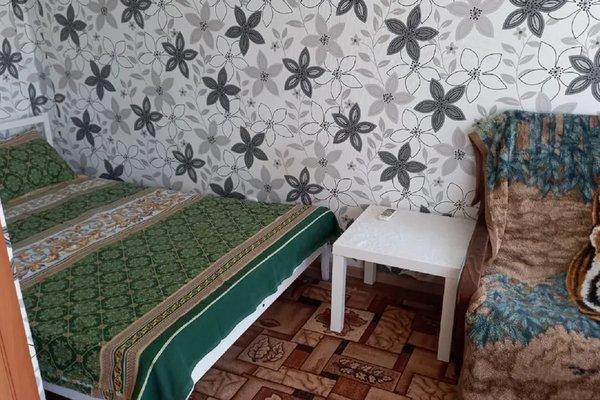 Гостевой дом Сукко Радужная - 3