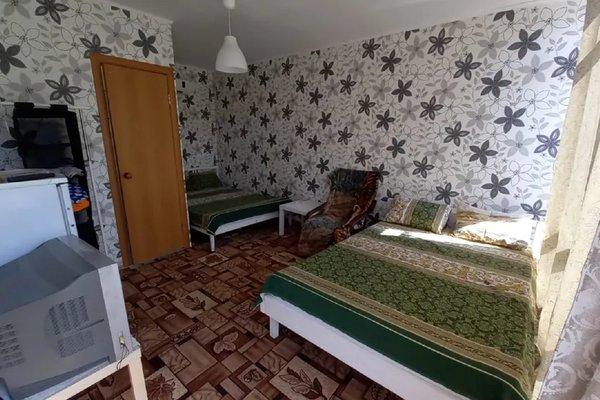 Гостевой дом Сукко Радужная - 6