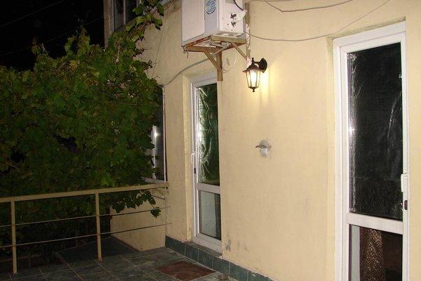 Гостевой дом на Фурманова - фото 20