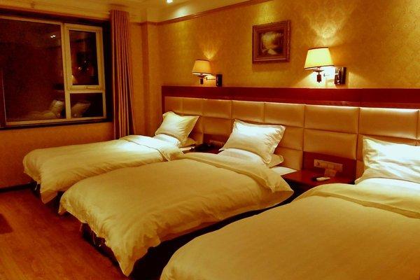 Kunji Hotel - 3