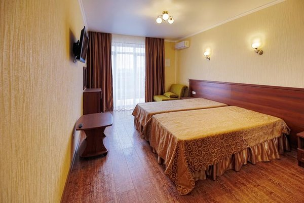 Анапа Апарт-Отель - 3