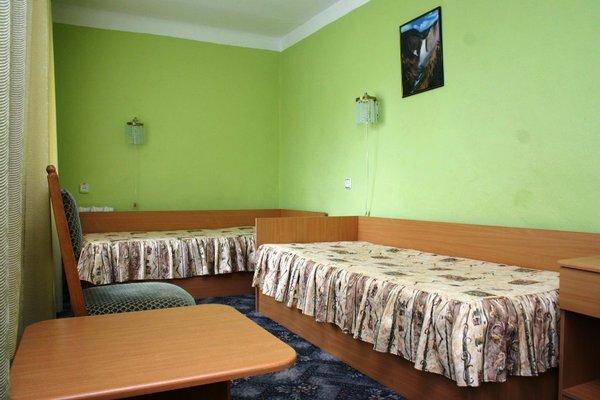 Туристско-оздоровительный комплекс имени А.В.Мокроусова - фото 8