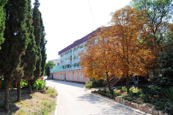 Туристско-оздоровительный комплекс имени А.В.Мокроусова - фото 24