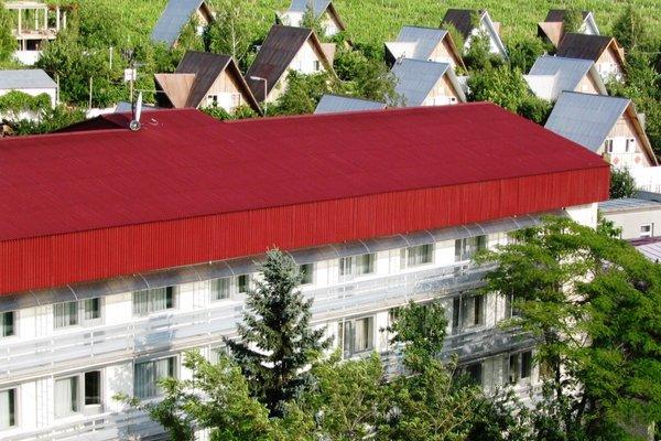 Туристско-оздоровительный комплекс имени А.В.Мокроусова - фото 16